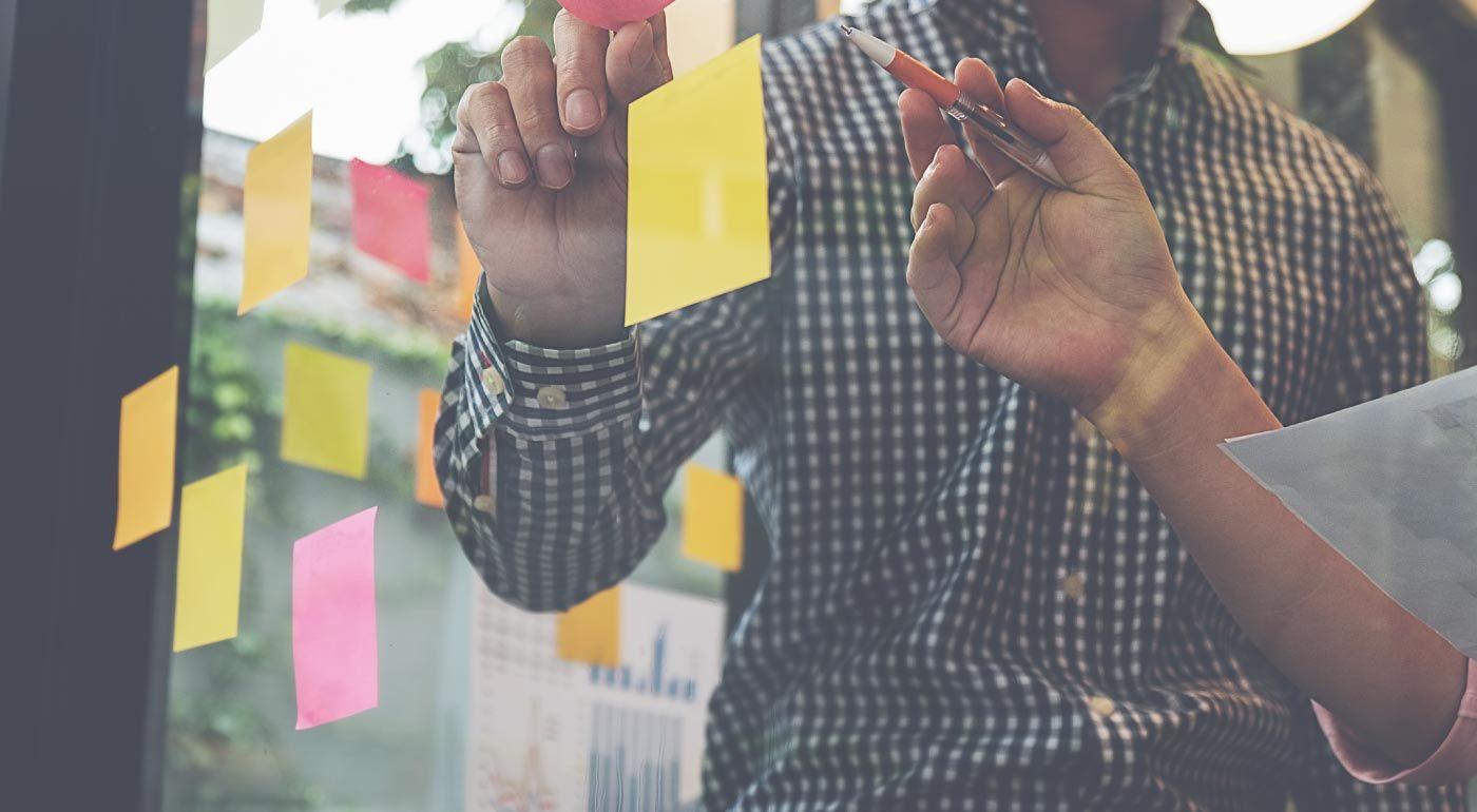 BDDB strategisch workshop Marketing & Communicatie