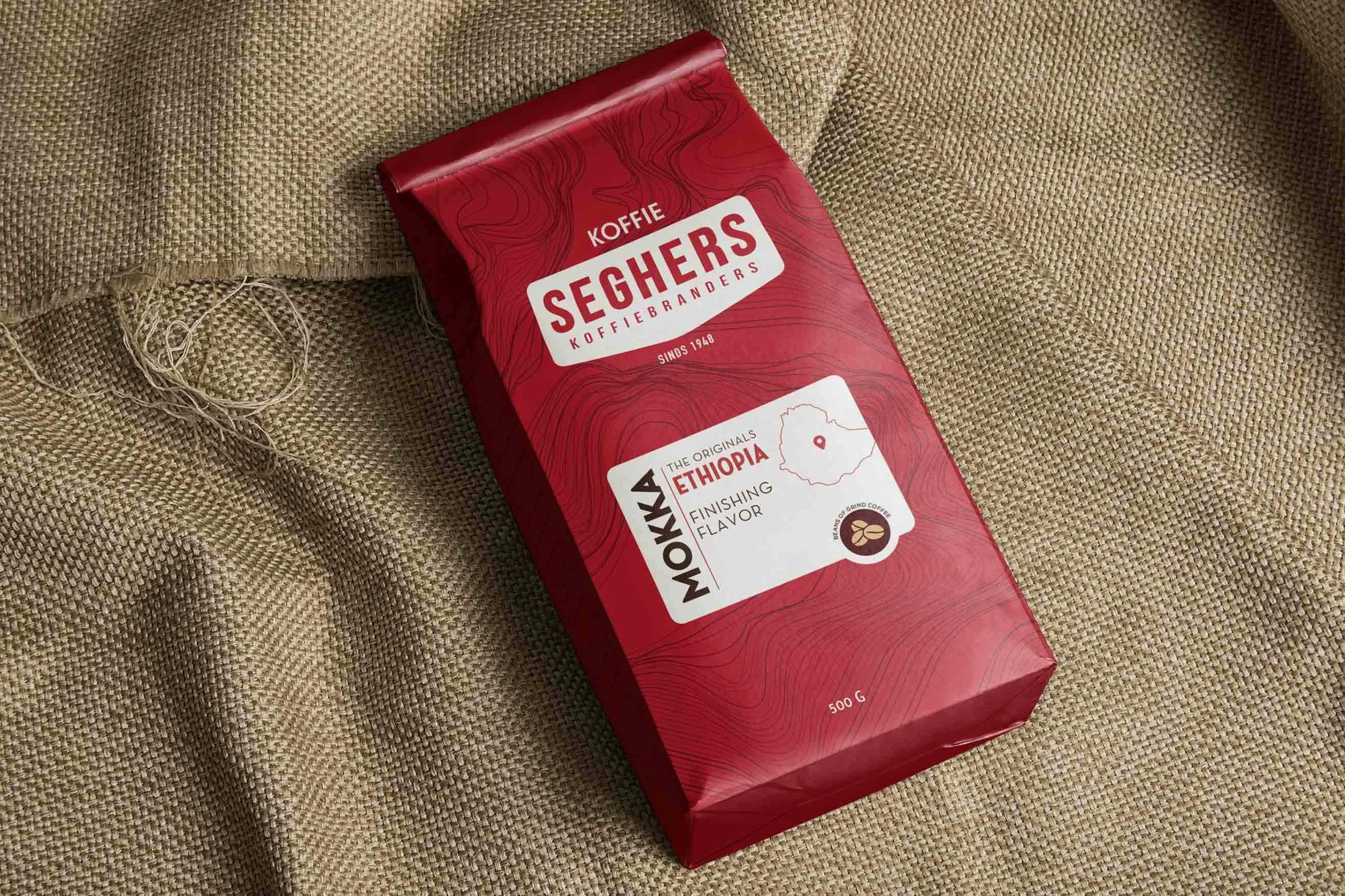 BDDB Seghers mock-up verpakking